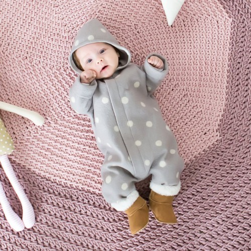 Custom overalls - baby coverall - baby jumpsuit - newborn gift idea - wool romper - felted wool suit - wool romper - wool jumpsuit