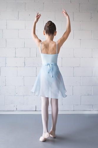 Susiaučiamas baleto sijonas